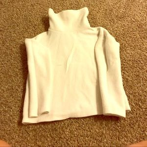 White turtleneck size small from Target